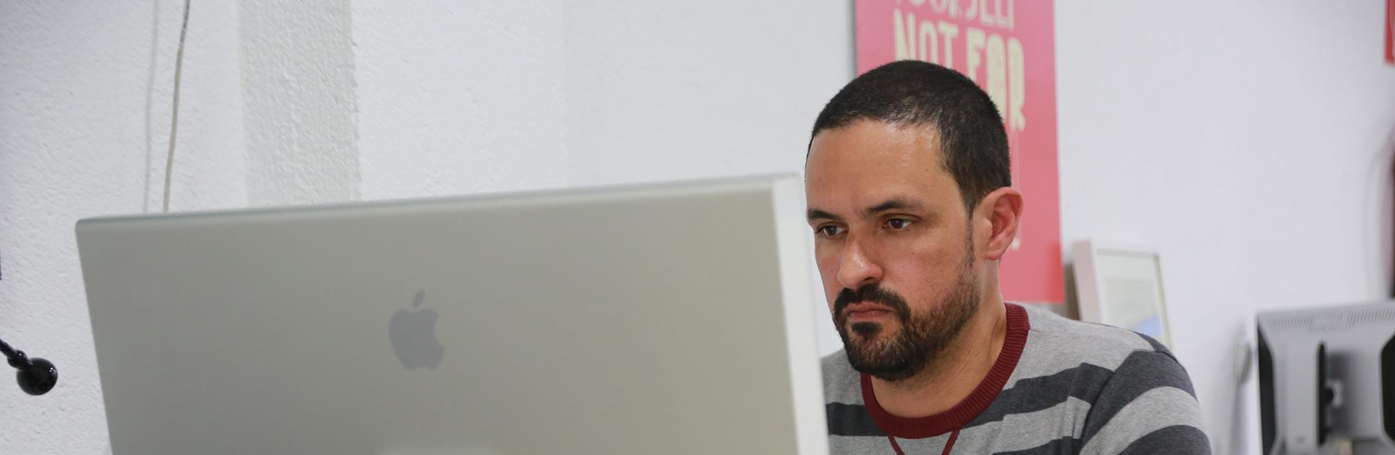 Pedro M. Ríos