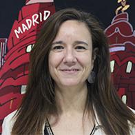 Almudena Fernandez de Soto