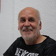 Javier Retamosa