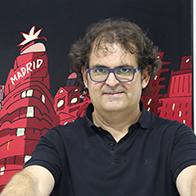 Joaquin Parejo