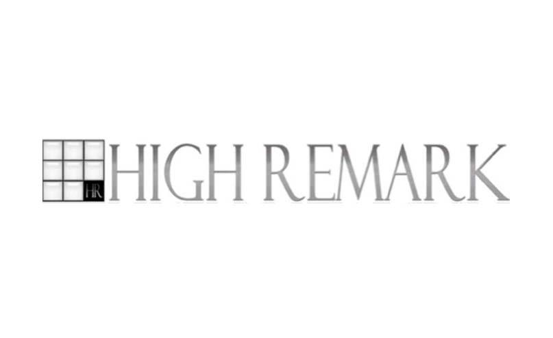 high remark