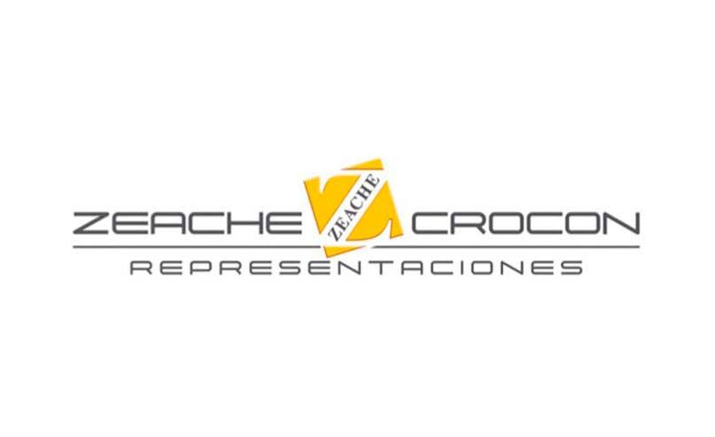 zeache crocon