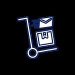 Recepción de paquetería y mensajería